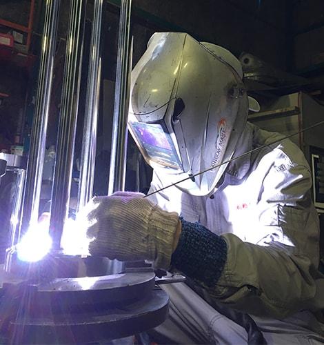製造業のホームページ制作
